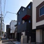 DLIFE亀島新築デザイナーズアパートメント