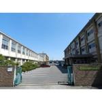 一宮市立西成中学校:徒歩5分(366m)(周辺)